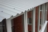Крыша на балкон, лоджию - Профессионально, с Гарантией !!