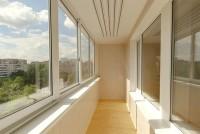 Балкон, лоджия под ключ - Комфорт и уют гарантирован !!