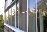 Остекление балкона 6 метров длинной в доме серии 1-515/9М